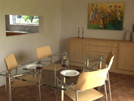 sala de jantar_3D